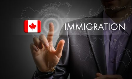 Method To Apply For Canada Immigration