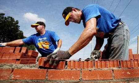 Recruitment For Bricklayer In Canada