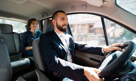 Recruitment For Driver In Canada