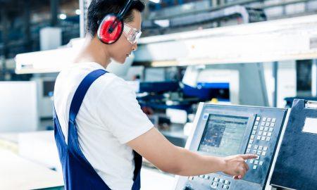 Recruitment For Machine Operator In Canada