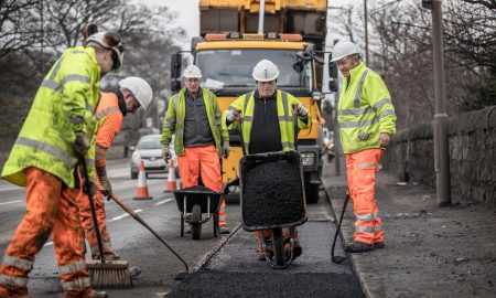 Recruitment For Road Maintenance Worker In Canada