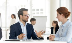 Recruitment For Sales Executive In Canada