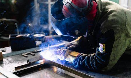 Recruitment For Welder Job In Canada