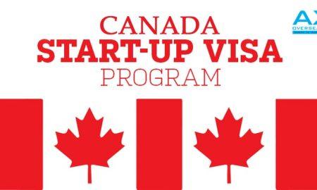 The Best Way To Start-up Canada Visa Program