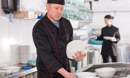 Recruitment For Dishwasher Job In Canada