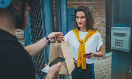 Recruitment For Food Courier In Canada