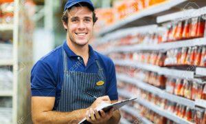 Recruitment For Shop Helper Job In Canada