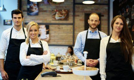 Recruitment For Waiter/Waitress In Canada